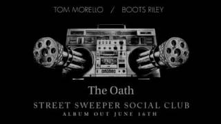 street sweeper social club the oath album version