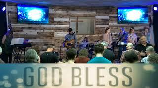 "April 25th, 2021 ""Gospel Bases Relationships ""Ephesians 4:25-32"""