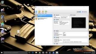 Oracle VM VirtualBox - Part 1 - Virtualization Problem