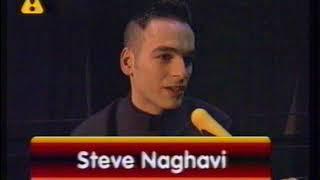 And One Viva News 1997 Nordhausen Tour
