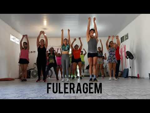 Coreografia Fuleragem - MC WM l Coreógrafo Luiz Henrique Basilio