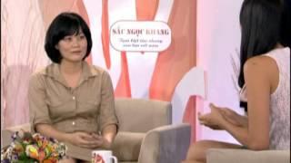 Phòng ngừa nám da, tàn nhang - Vui Sống Mỗi Ngày [VTV3 - 21.11.2012]