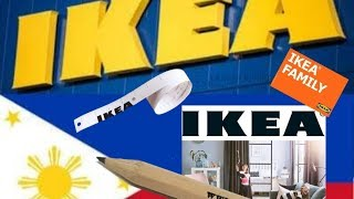 My Ikea Vlog #ikeaphilippines   Largest In The World | I Will Walk You Through An Entire Ikea Store