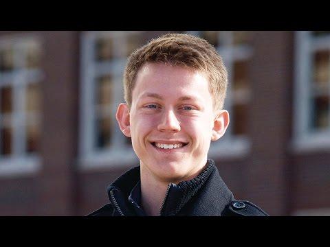 CSE Student Voices: Blake Schweiner
