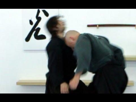 Kikaku ken, headbutt, basic - Ninjutsu technique for Akban wiki