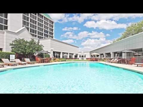 Crowne Plaza Oklahoma City - Oklahoma City, Oklahoma