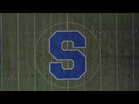 Drone Flight Over Gates Middle School / Scituate High School - DJI Mavic Pro