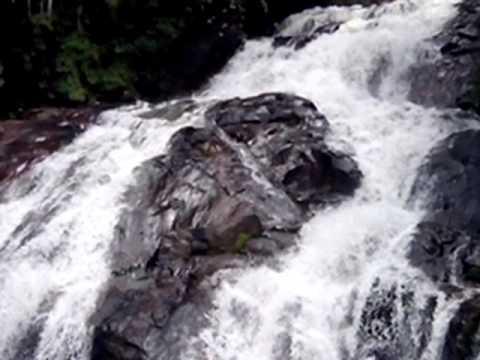 Air Terjun Kota Tinggi Johor Youtube