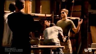 Грейсленд - озвученный трейлер сериала