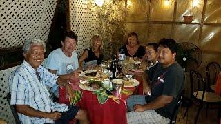 2014-09-10 Raiatea and the family Dauphin