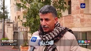 الاحتلال يواصل تهويد القدس عبر مشروع تلفريك  - (8-12-2018)