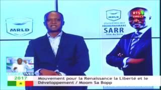Législatives 2017: 13éme Message du mouvement Mom Sa Bopp Menel Sa Bopp