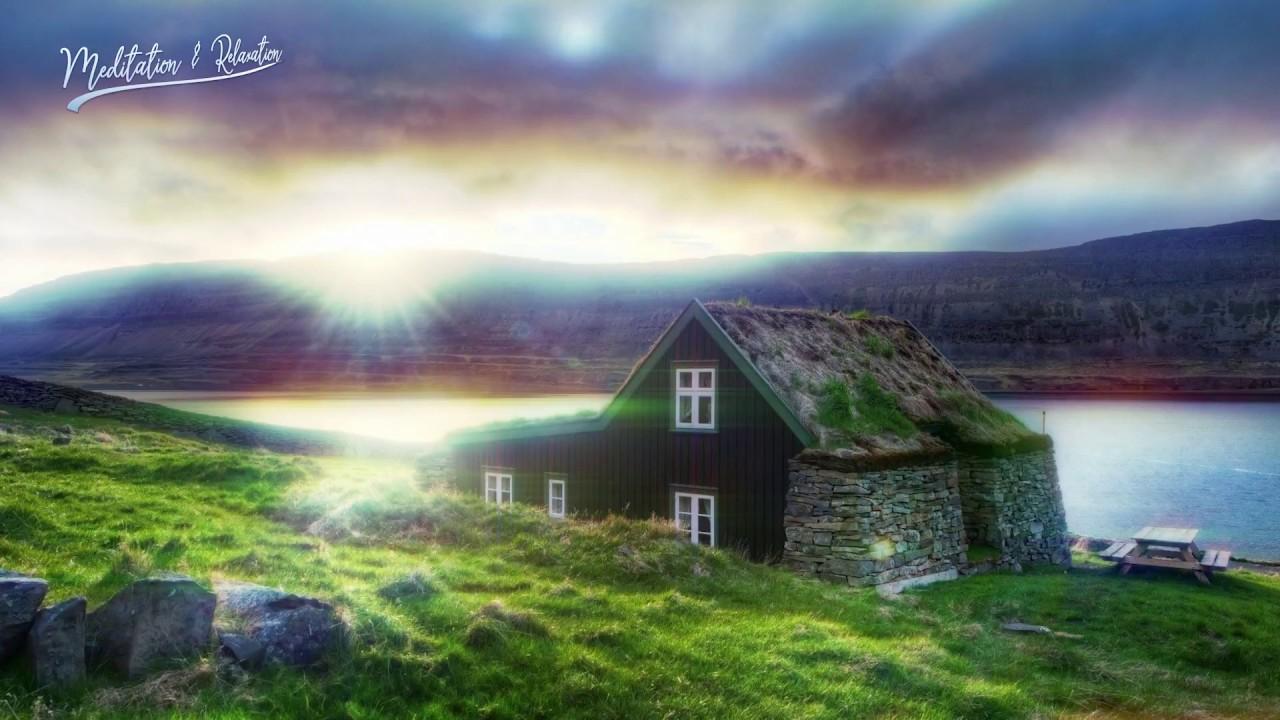 Relaxing Celtic Music For Deep Meditation Earth Energy Inner