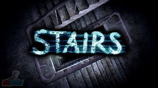 Stairs Part 1 | Indie Horror Game | PC Gameplay Let's Play Walkthrough | Full Playthrough
