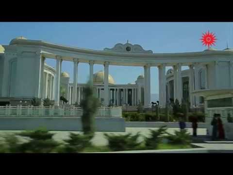 Ashgabat 2017 Promotional Video