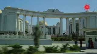 Ashgabat 2017 Promotional Video(Ashgabat the capital city of Turkmenistan is ready to host the 5th Edition of the Asian Indoor Martial Arts Games in 2017. Turkmenistan expects some 5500 ..., 2014-10-03T03:49:53.000Z)
