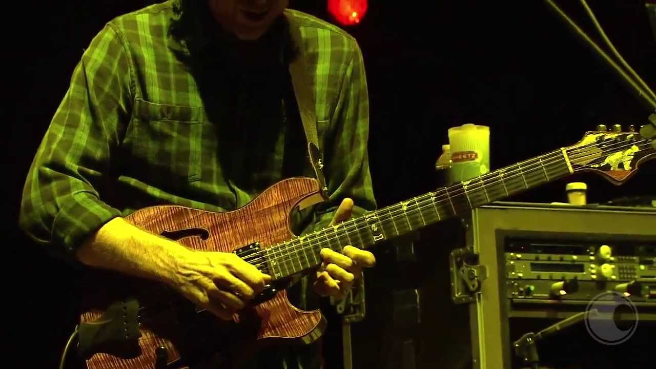 "Phish - 9/1/12 ""Light"""