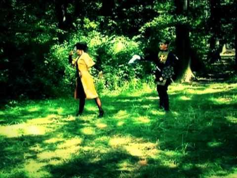 "Nazar & Nino : ""Caucasian Story"" feat. Georgian dance group ""KOLKHI"""