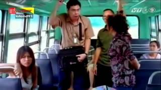 Bạn sẽ không nhịn được cười khi xem clip này - Phim Hài đẳng cấp