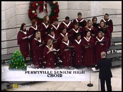 Sounds of the Season - Perryville Senior High School