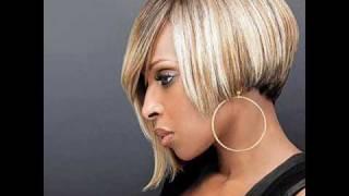 Mary J. Blige - I Am (Slowed)