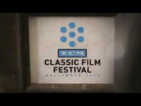 TCM Classic Film Festival 2013 (Promo) - Passes on Sale Now!