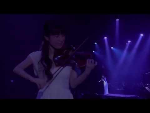 Tsukasa's Violin World #3  Maternal LOVE