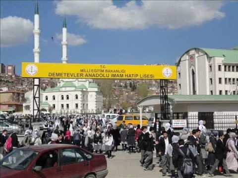Demetevler Anadolu İmam Hatip Lisesi