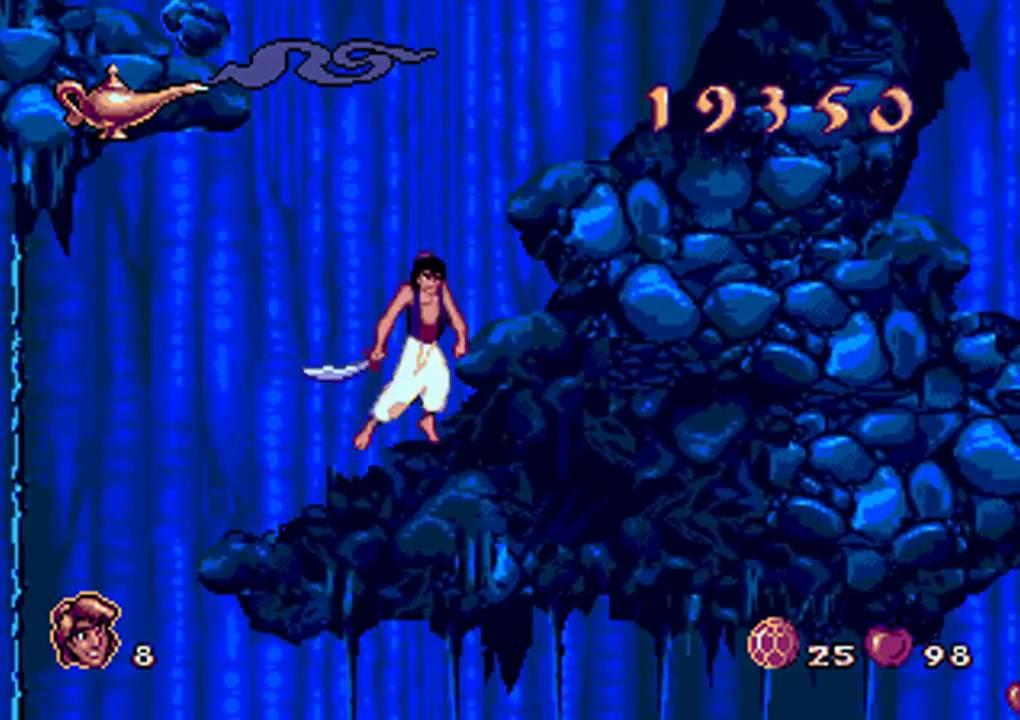 El juego de la semana: Disney's Aladdin (SEGA Mega Drive) – Legado