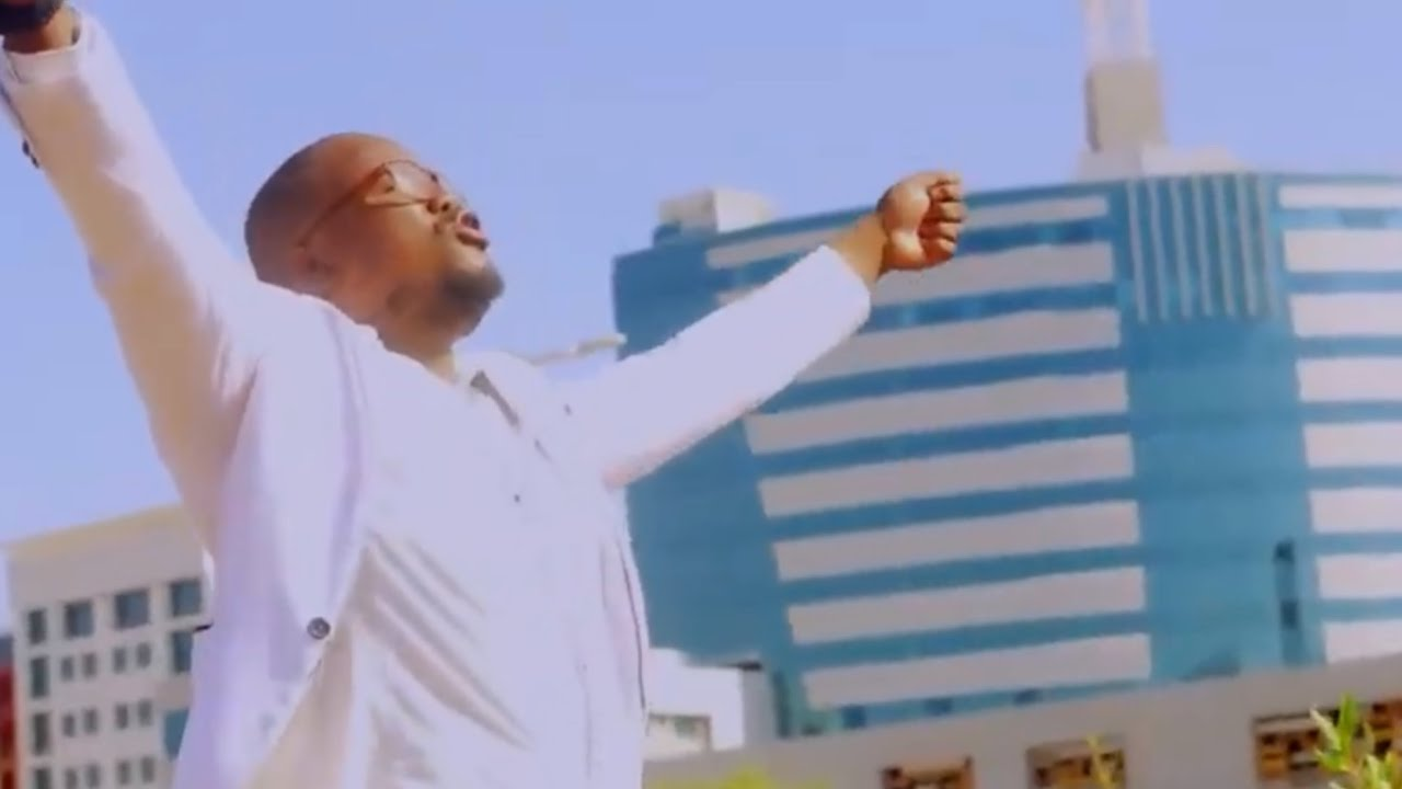 Mambo Dhuterere - Hallelujah Hosanna (Official Video)