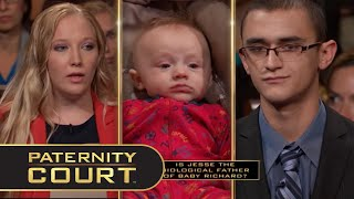 Woman Is Extremely Confident Her Ex Is Her Child's Father (Full Episode)   Paternity Court