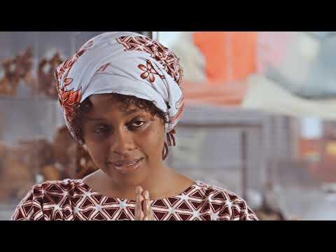Nandy - Wanibariki (Official Video)