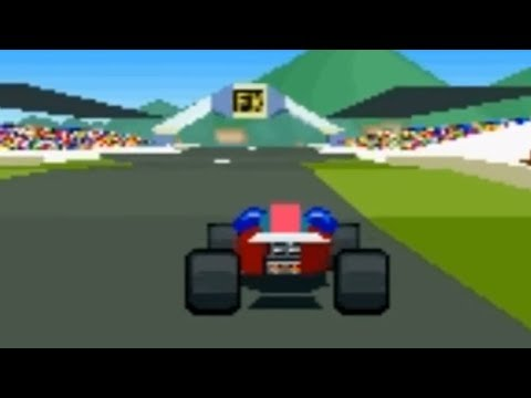 Stunt Race FX (SNES w/Overclocked Super FX) Playthrough - NintendoComplete