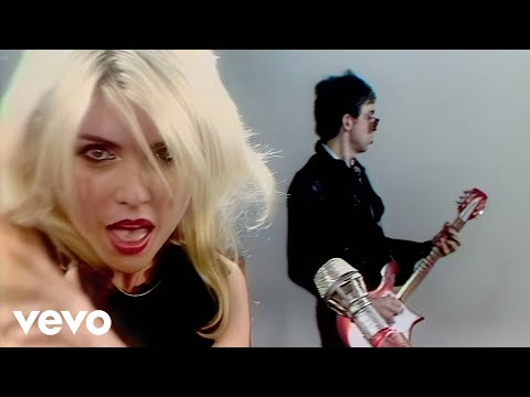 Hanging On The Telephone - Blondie