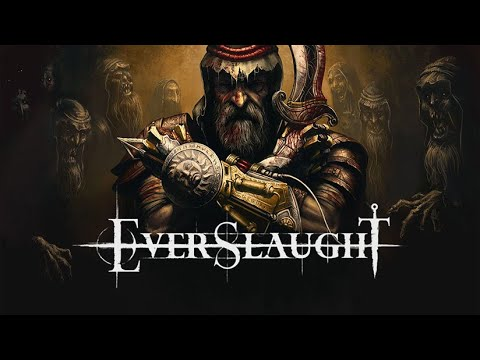 Everslaught - Official Early Access Trailer