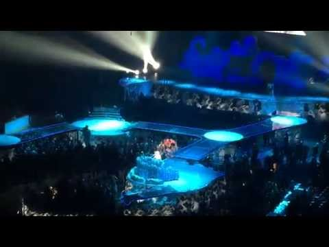 Lady Gaga - Live in Calgary - May 25th 2014 - Gypsy