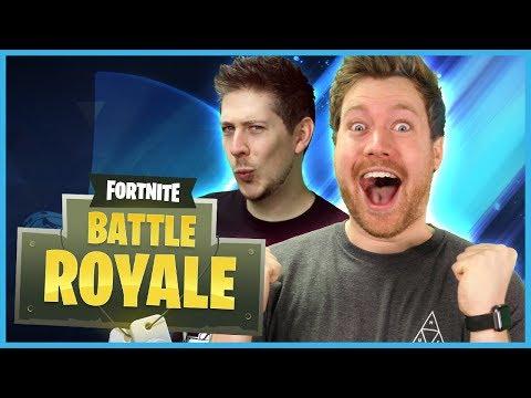 Fortnite Battle Royale SQUADS - Livestream [26/09/2017]