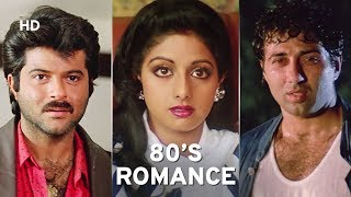 80's Best On-Screen Jodi | Anil Kapoor | Sridevi | Sunny Deol | Ram Avtaar | Romantic Movies