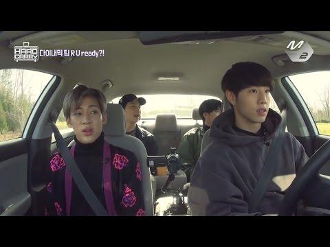 [GOT7's Hard Carry] Joyful Mark Ride (feat.JB&Bambam&Yugeom) Ep.9 part 9