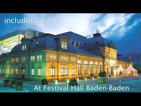 Munich & Baden Baden Opera Tour with Act 1 Tours!