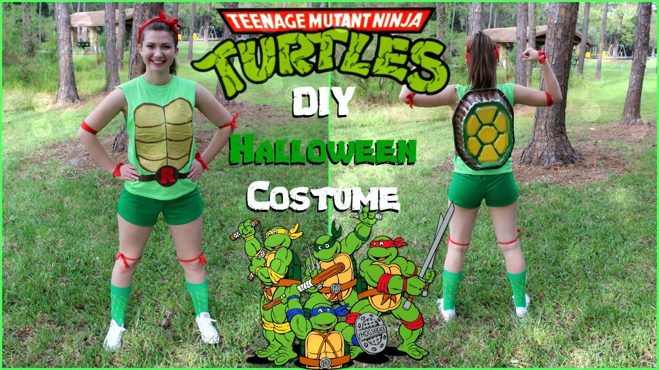 Diy teenage mutant ninja turtles halloween costume youtube diy teenage mutant ninja turtles halloween costume solutioingenieria Gallery