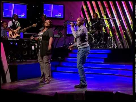 I want to sing gospel series 2, episode 6, part 2