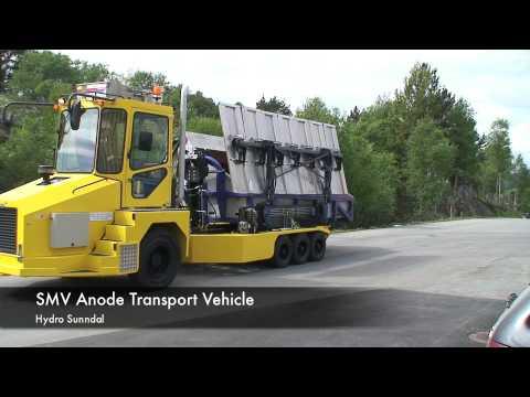 SMV ATV Sunndal