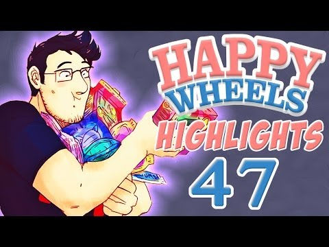 Happy Wheels Highlights #47