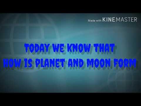 how-is-planet-form.how-is-moon-form.-ग्रह-कैसे-बना।चंद्रमा-कैसे-बना।