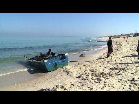 La marine israélienne tire sur des bateaux de contrebande à Gaza