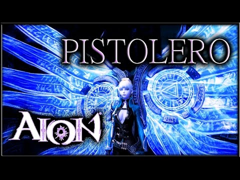 Aion : OMG, Val joue Pisto. (Hypérion) | Val Gameplay FR