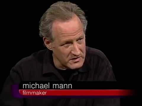 Director Michael Mann Interview On Ali (2002)