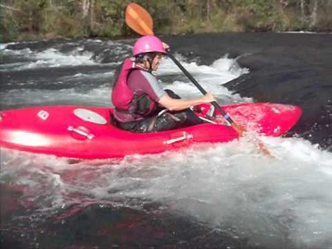 HAVETHE BEST DAY EVER IN A Fluid Do It Now Sit On Top Kayak