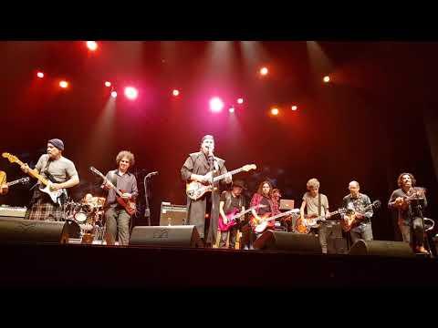 Fernando Cunha - A Guitarra A Tocar - Misty Fest no Teatro Tivoli BBVA